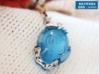 海蓝宝属于什么档次的宝石?