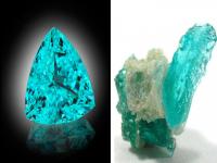 最稀有珍贵的宝石之一碧玺之王-帕拉伊巴